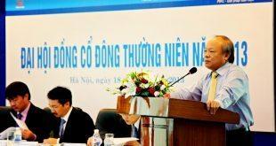 PVN se thuc hien thoai von khoi PVFC theo lo trinh cua chinh phu