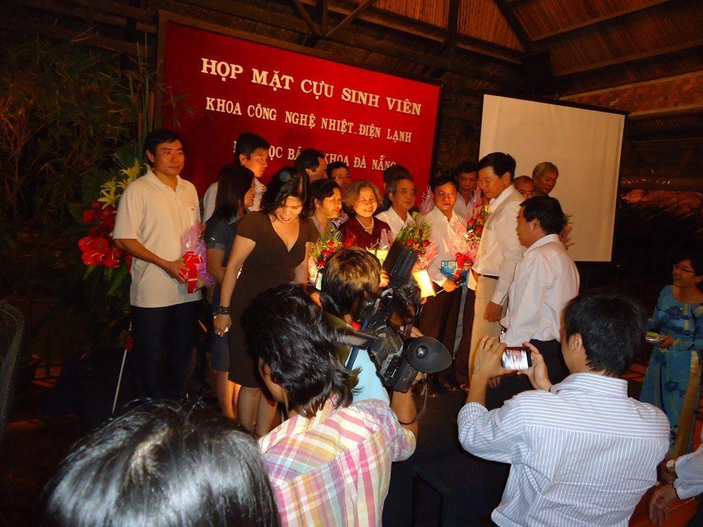 Hop Khoa Nhiet 2011-越南暖通空调