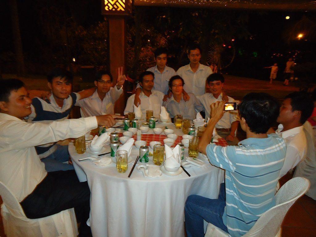 Hop Khoa nhiet 2011 16-越南暖通空调