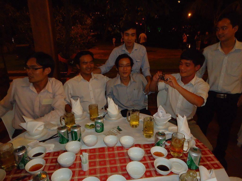 Hop Khoa nhiet 2011 18-暖通空调越南
