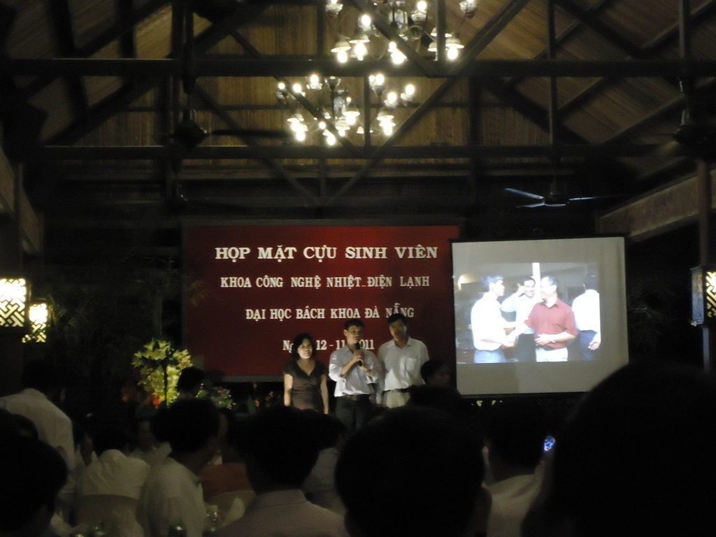 Hop Khoa Nhiet 2011 3-越南暖通空调