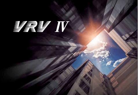 Catalogue Daikin VRV IV (PDF) - HVAC Việt Nam