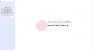 Hướng dẫn sử dụng phần mềm LATS-Multi V của LGE