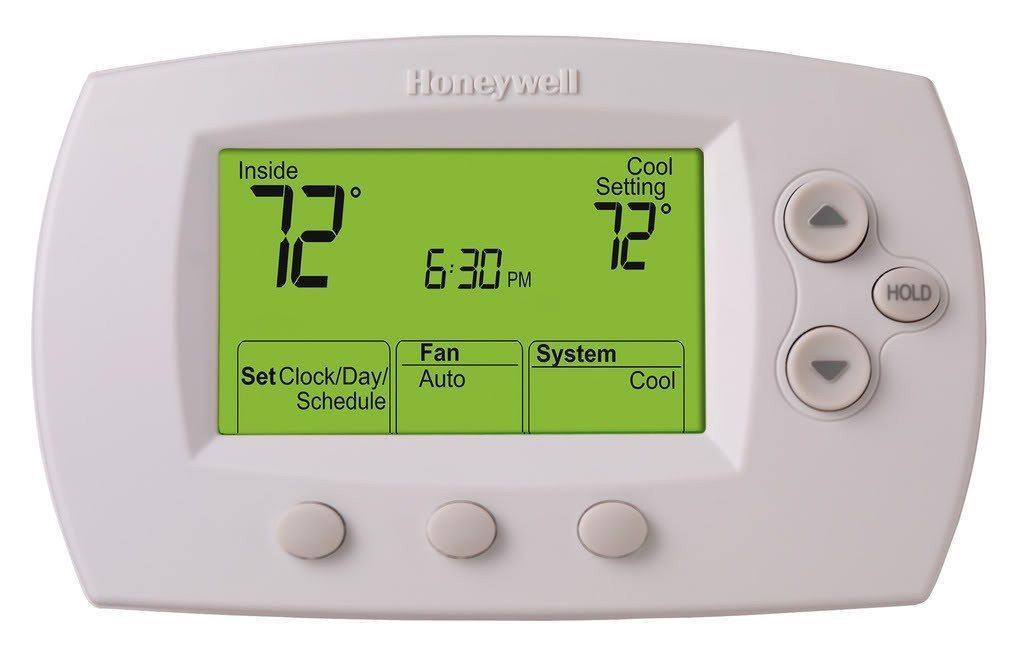 Thermostat AC