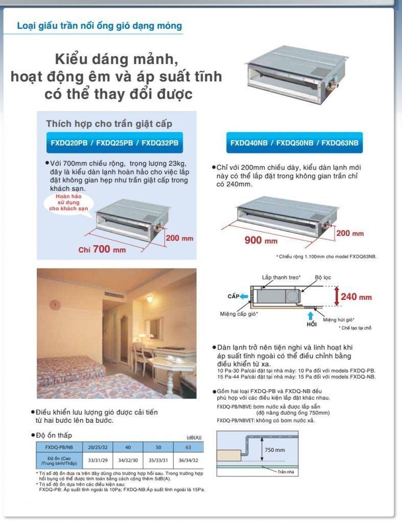 FXDQ - HVAC Việt Nam