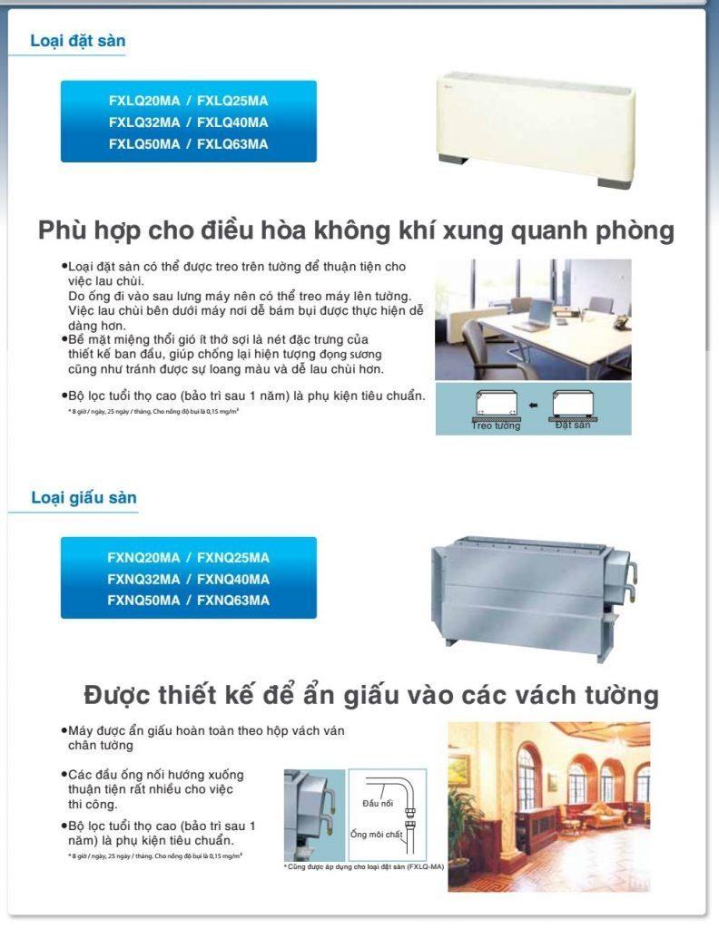 FXLQ-HVAC 베트남