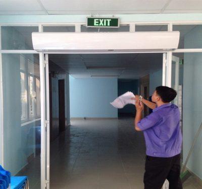 quat chan gio nedfon fm3509dy 5 - HVAC Việt Nam