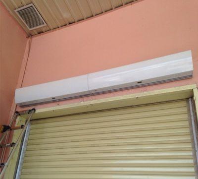 quat chan gio nedfon fm4509dy 5 - HVAC Việt Nam