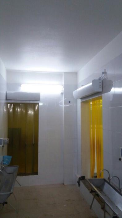 quat chan gio nedfon fm4509dy 7 - HVAC Việt Nam