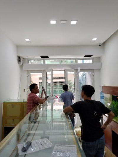 quat chan gio nedfon fm4512dy 5 - HVAC Việt Nam