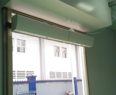 quat chan gio nedfon fm4515dy 8 - HVAC Vietnam