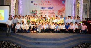 Thư cảm ơn - Họp mặt Khoa Nhiệt - Điện Lạnh (BKĐN) Tại Tp.HCM 2015