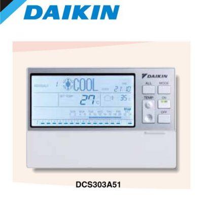 The control board dcs303a51 - HVAC Vietnam