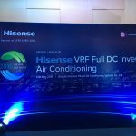 hisense introducing the central air conditioner factory in cambodia 15 - HVAC Vietnam