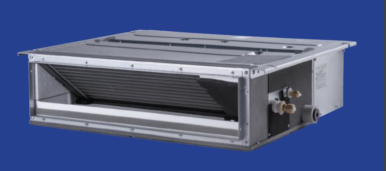 Dàn lạnh giấu trần Multi Daikin FMA50RVMV (2.0 HP)