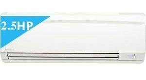 Máy lạnh Daikin FTKS60GVMV / RKS60GVMV (2.5 HP, Gas R410, Inverter)