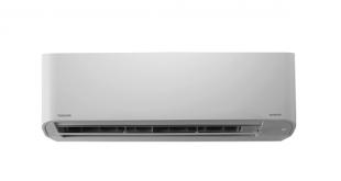 Máy lạnh Toshiba RAS-H10BKCV-V (1.0 HP, Gas R410a, Inverter)