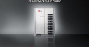 Điều hòa trung tâm LG Multi V.5 - Video giới thiệu tính năng nỗi bật