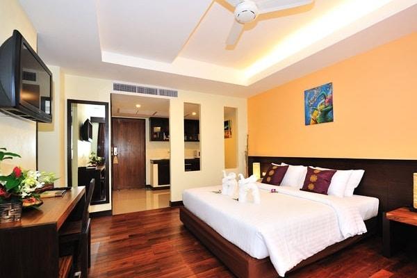 Das Hotel sollte das Blumenkontrollsystem 3 - HVAC Vietnam verwenden