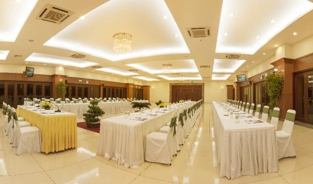 Welches Blumensystem sollte das Hotel verwenden - HVAC Vietnam