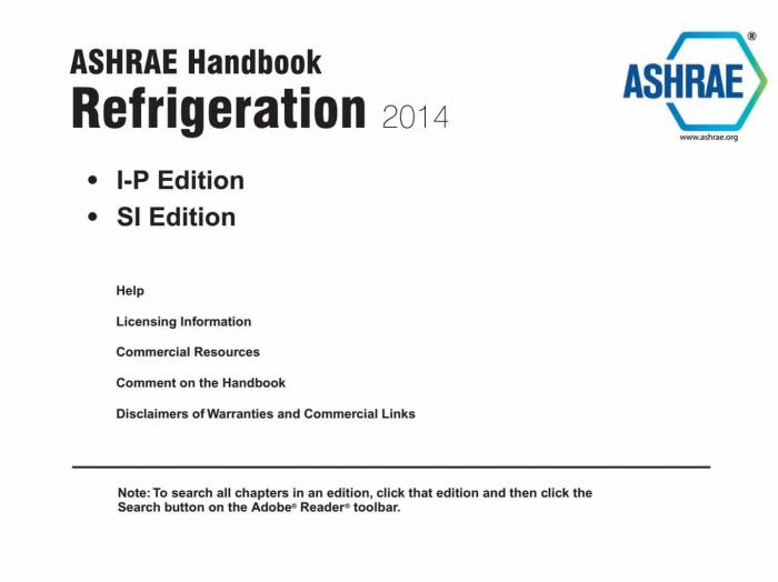 ashrae handbook hvac systems and equipment free download