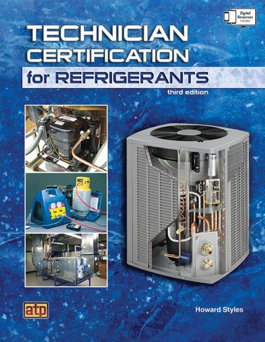 制冷剂技术员认证-越南暖通空调
