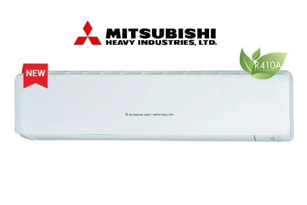 Máy lạnh Mitsubishi Heavy SRK25CSS-S5/ SRC25CSS-S5 ( Gas R410A, 2.5 HP)