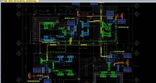 Hướng dẫn cài đặt công cụ vẽ ống gió, ống nước,.. (Lisp Nam,..)